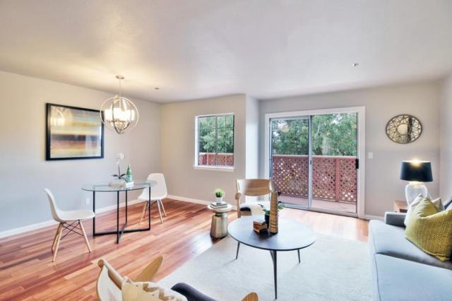 1028 San Luis Cir 630, Daly City, CA 94014 (#ML81674469) :: Brett Jennings Real Estate Experts
