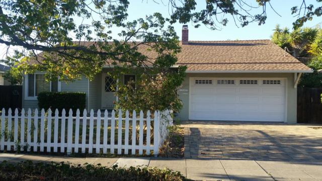 3509 Page St, Redwood City, CA 94063 (#ML81674495) :: Brett Jennings Real Estate Experts