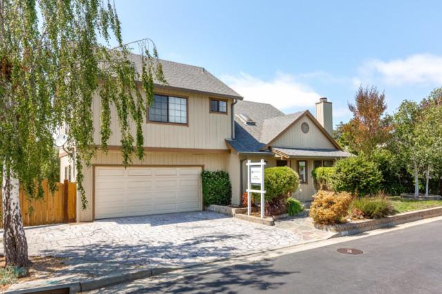 1210 Sanders Ct, Santa Cruz, CA 95062 (#ML81674507) :: Brett Jennings Real Estate Experts