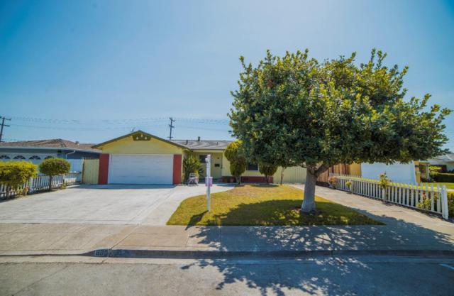 880 Keith Ln, Santa Clara, CA 95054 (#ML81674509) :: The Goss Real Estate Group, Keller Williams Bay Area Estates