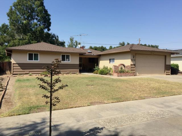2171 W Hedding St, San Jose, CA 95128 (#ML81674510) :: Carrington Real Estate Services