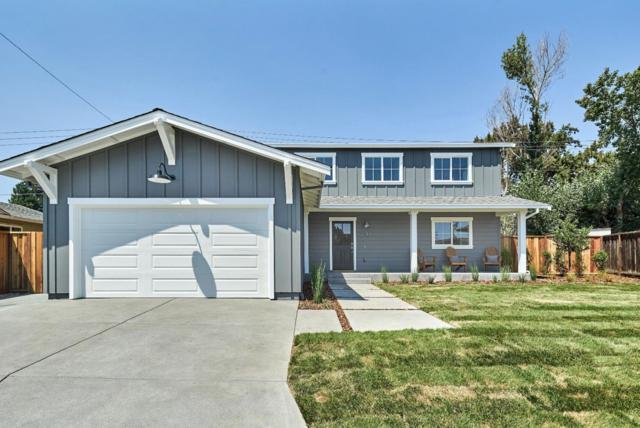 2197 Lakewood Dr, San Jose, CA 95132 (#ML81674513) :: Carrington Real Estate Services