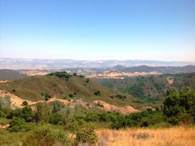 0 Loma Chiquita Rd, Morgan Hill, CA 95037 (#ML81674523) :: Carrington Real Estate Services