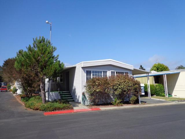3230 Cliffwood Dr 0, Soquel, CA 95073 (#ML81674524) :: Brett Jennings Real Estate Experts