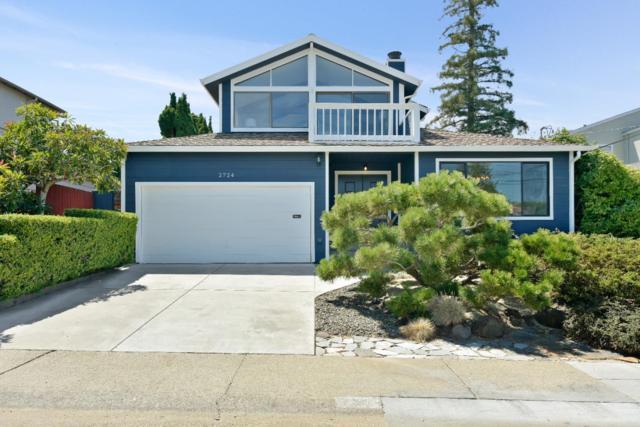 2724 Mason Ln, San Mateo, CA 94403 (#ML81674527) :: The Goss Real Estate Group, Keller Williams Bay Area Estates