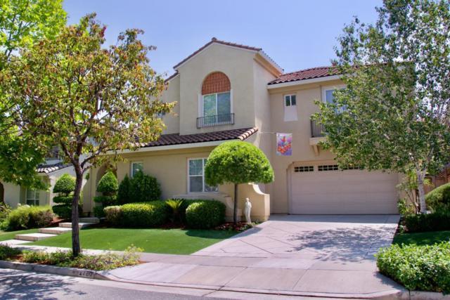 2790 George Blauer Pl, San Jose, CA 95135 (#ML81674529) :: The Goss Real Estate Group, Keller Williams Bay Area Estates