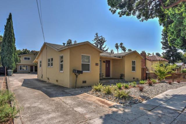 238 W California Ave, Sunnyvale, CA 94086 (#ML81674531) :: Brett Jennings Real Estate Experts