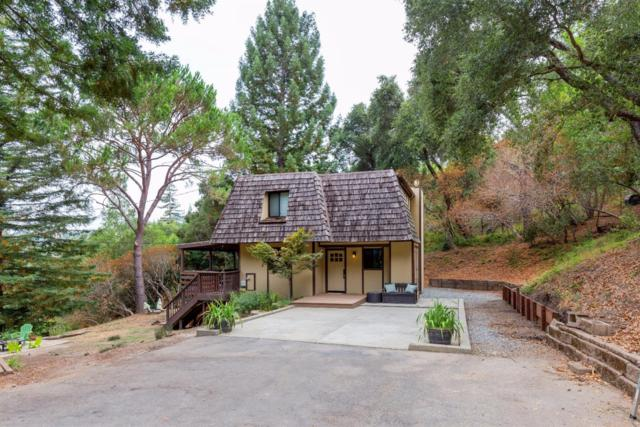 26145 Pierce Rd, Los Gatos, CA 95033 (#ML81674532) :: Brett Jennings Real Estate Experts