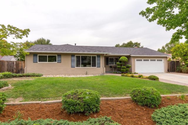 105 Belvue Dr, Los Gatos, CA 95032 (#ML81674565) :: Brett Jennings Real Estate Experts