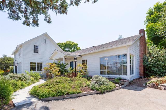 14940 Blossom Hill Rd, Los Gatos, CA 95032 (#ML81674658) :: Brett Jennings Real Estate Experts