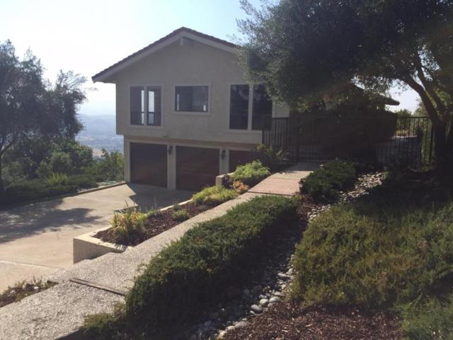 3395 Oakwood Ct, Morgan Hill, CA 95037 (#ML81674690) :: Brett Jennings Real Estate Experts