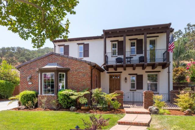7121 Eagle Ridge Dr, Gilroy, CA 95020 (#ML81674693) :: Brett Jennings Real Estate Experts