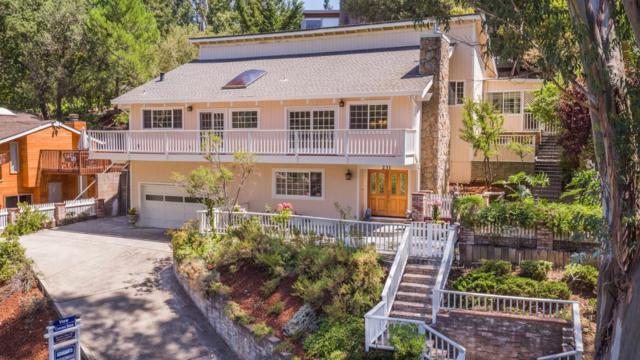 231 Jones Rd, Los Gatos, CA 95030 (#ML81674699) :: Brett Jennings Real Estate Experts