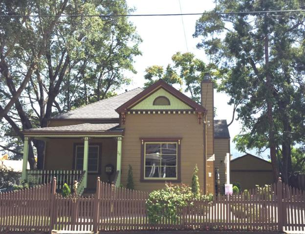 30 Tait Ave, Los Gatos, CA 95030 (#ML81674703) :: Brett Jennings Real Estate Experts