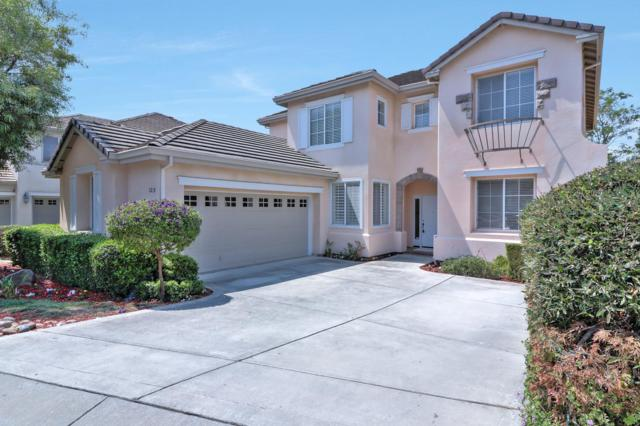 3519 Corte Bella Ct, San Jose, CA 95148 (#ML81674707) :: Brett Jennings Real Estate Experts
