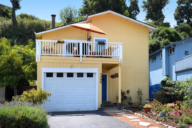 3400 S Polo Dr, Aptos, CA 95003 (#ML81674709) :: Brett Jennings Real Estate Experts