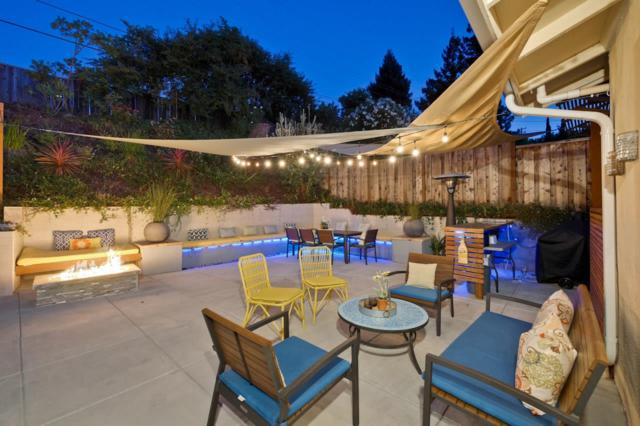 528 Roxbury Ln, Los Gatos, CA 95032 (#ML81674736) :: Brett Jennings Real Estate Experts