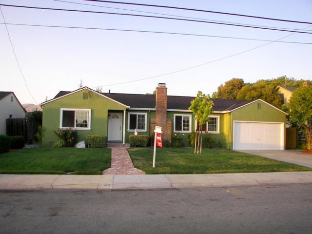 34 Maro Dr, San Jose, CA 95127 (#ML81674737) :: Brett Jennings Real Estate Experts