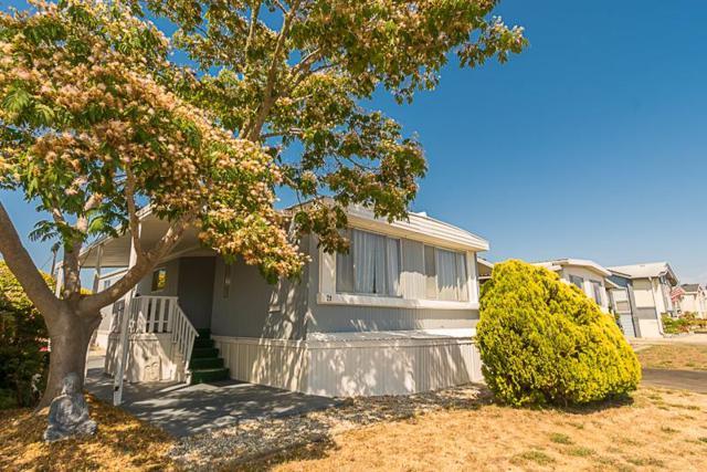 2627 Mattison Ln 29, Santa Cruz, CA 95062 (#ML81674750) :: Brett Jennings Real Estate Experts