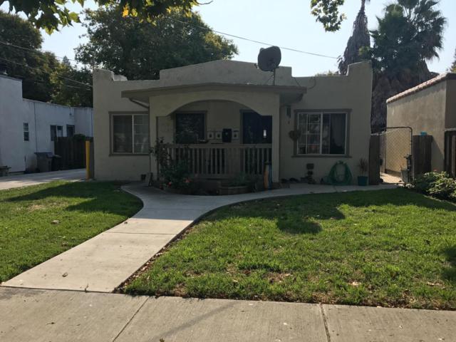 1088 Morris Ct, San Jose, CA 95126 (#ML81674766) :: Brett Jennings Real Estate Experts