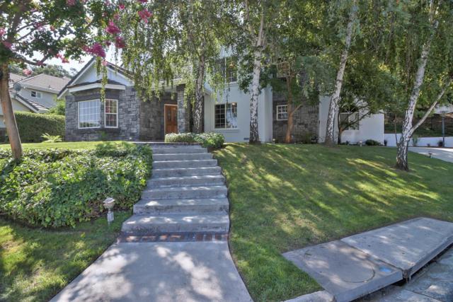 1774 Rancho Hills Ct, Gilroy, CA 95020 (#ML81674772) :: Brett Jennings Real Estate Experts