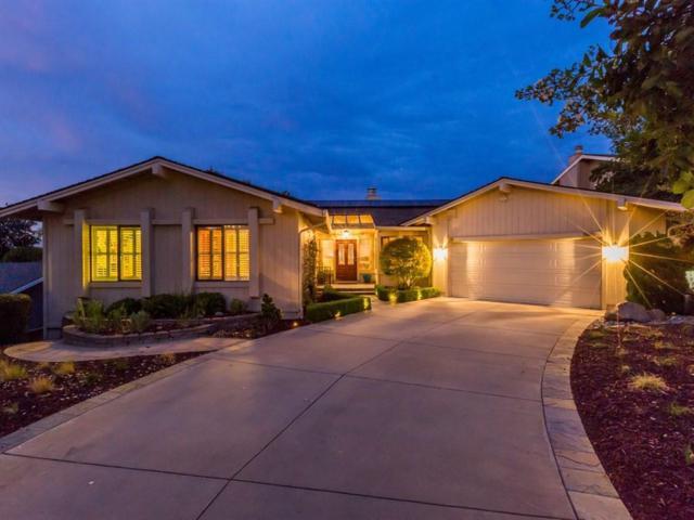 7160 Echo Ridge Dr, San Jose, CA 95120 (#ML81674776) :: Brett Jennings Real Estate Experts