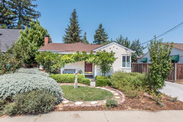 331 W Campbell Ave, Campbell, CA 95008 (#ML81674827) :: RE/MAX Real Estate Services