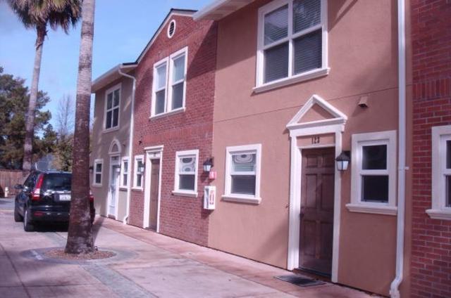 865 Carlisle Way 122, Sunnyvale, CA 94087 (#ML81674857) :: RE/MAX Real Estate Services