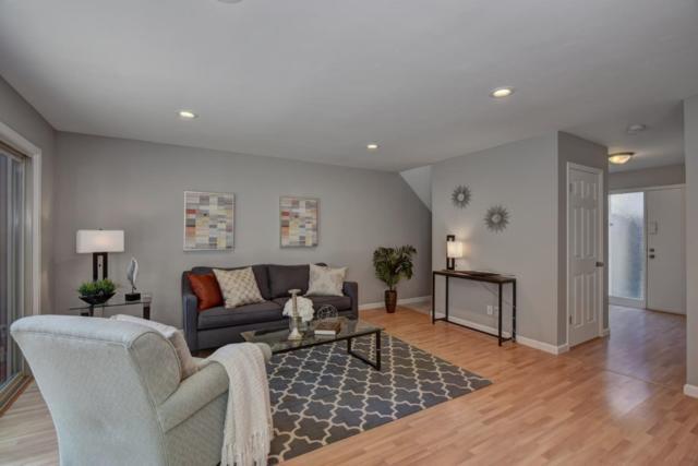 530 La Conner Dr 32, Sunnyvale, CA 94087 (#ML81674936) :: RE/MAX Real Estate Services