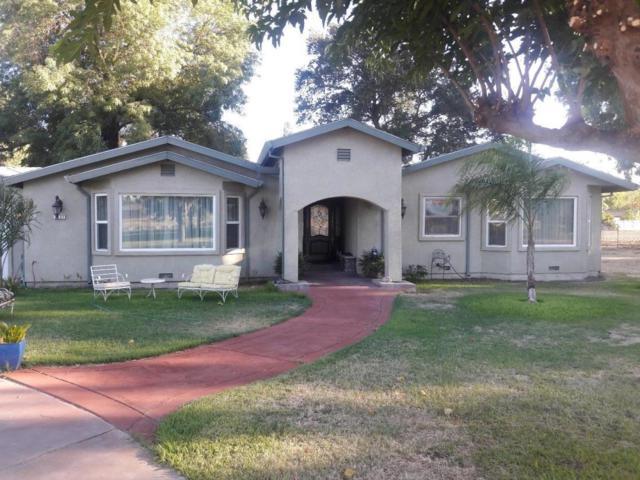 2637 Dunn Rd, Merced, CA 95340 (#ML81674952) :: The Kulda Real Estate Group