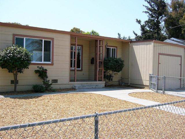 818 Birch Ave, Sunnyvale, CA 94086 (#ML81674958) :: RE/MAX Real Estate Services