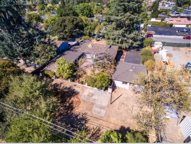 44 El Caminito Ave, Campbell, CA 95008 (#ML81674988) :: RE/MAX Real Estate Services