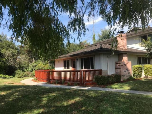 933 Ponselle Ln 1, Capitola, CA 95010 (#ML81675013) :: RE/MAX Real Estate Services