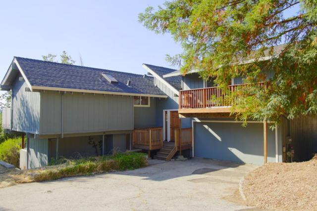 125 Sunset Ter, Scotts Valley, CA 95066 (#ML81675017) :: RE/MAX Real Estate Services