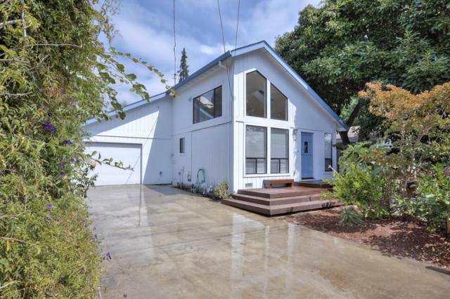 218 Brookside Ave, Santa Cruz, CA 95060 (#ML81675030) :: RE/MAX Real Estate Services