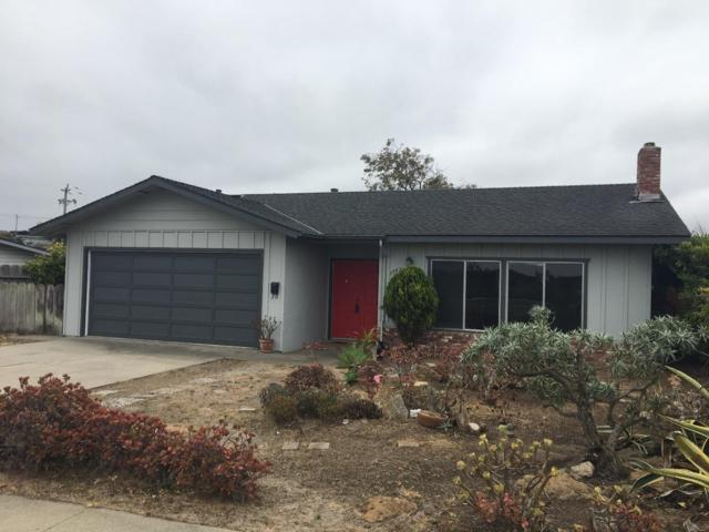 1782 La Salle Ave, Seaside, CA 93955 (#ML81675049) :: RE/MAX Real Estate Services