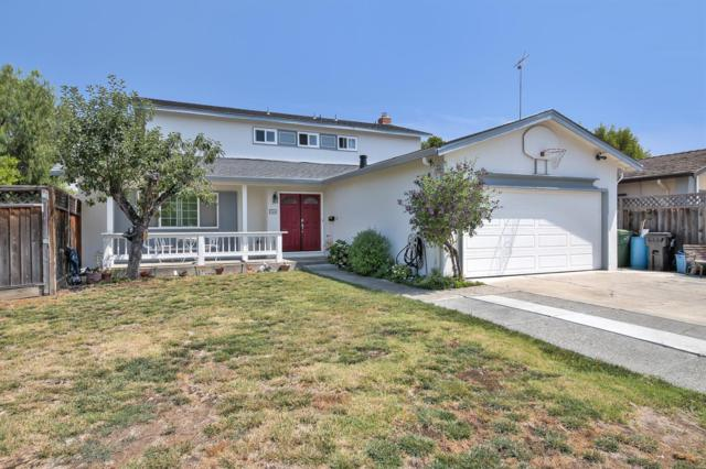 5964 Indian Ave, San Jose, CA 95123 (#ML81675070) :: RE/MAX Real Estate Services