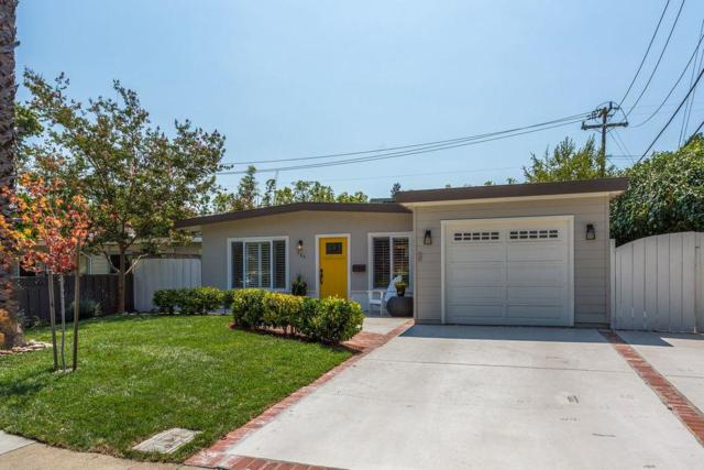 743 Wake Forest Dr, Mountain View, CA 94043 (#ML81675078) :: RE/MAX Real Estate Services