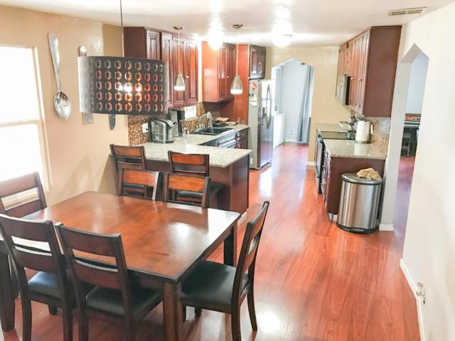 191 El Bosque Dr 191, San Jose, CA 95134 (#ML81675080) :: RE/MAX Real Estate Services