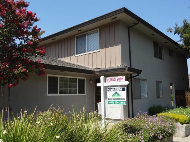 4716 Capay Dr 3, San Jose, CA 95118 (#ML81675083) :: RE/MAX Real Estate Services
