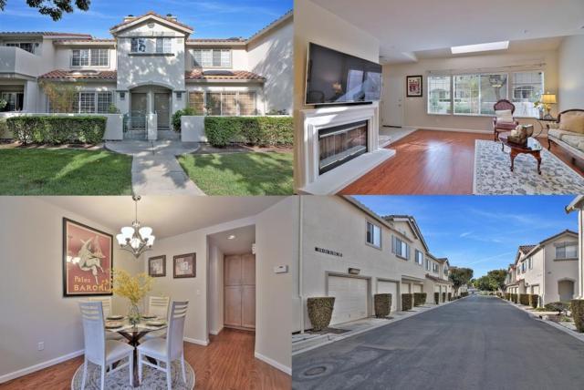 1282 Tea Rose Cir, San Jose, CA 95131 (#ML81675090) :: RE/MAX Real Estate Services