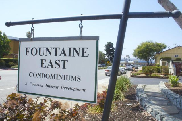 3041 Los Prados St 206, San Mateo, CA 94403 (#ML81675097) :: RE/MAX Real Estate Services