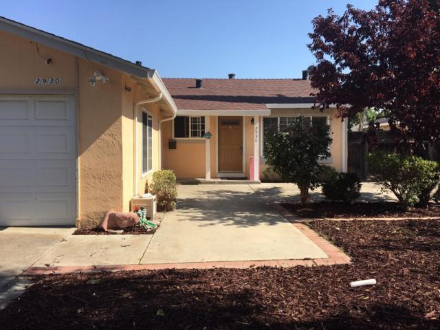 2930 Tobin Dr, San Jose, CA 95132 (#ML81675098) :: RE/MAX Real Estate Services