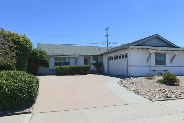 617 Carina Dr, Lompoc, CA 93436 (#ML81675100) :: RE/MAX Real Estate Services