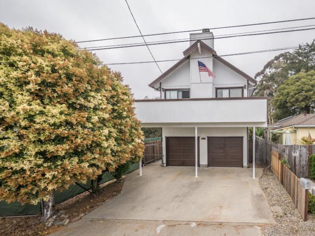 266 North Ave, Aptos, CA 95003 (#ML81675411) :: Michael Lavigne Real Estate Services