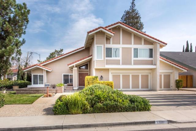 846 Saint Kitts Ct, San Jose, CA 95127 (#ML81675860) :: Brett Jennings Real Estate Experts