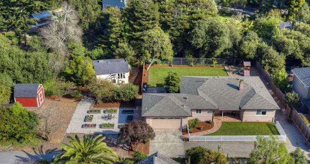 461 5th Ave, Half Moon Bay, CA 94019 (#ML81676243) :: The Kulda Real Estate Group