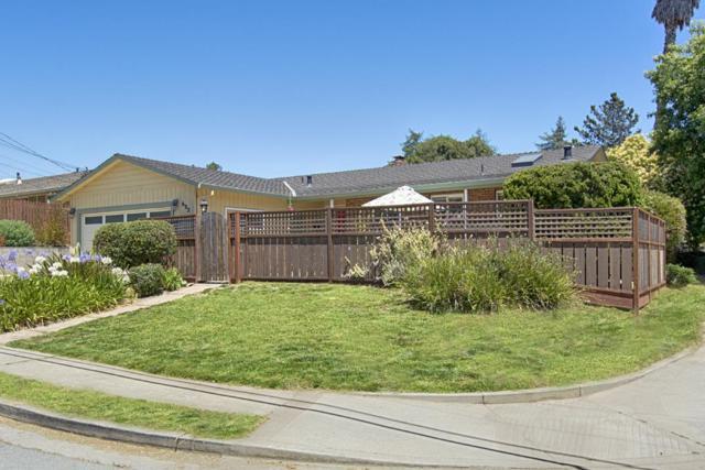 602 Cabrillo Ave, Santa Cruz, CA 95065 (#ML81676470) :: Michael Lavigne Real Estate Services