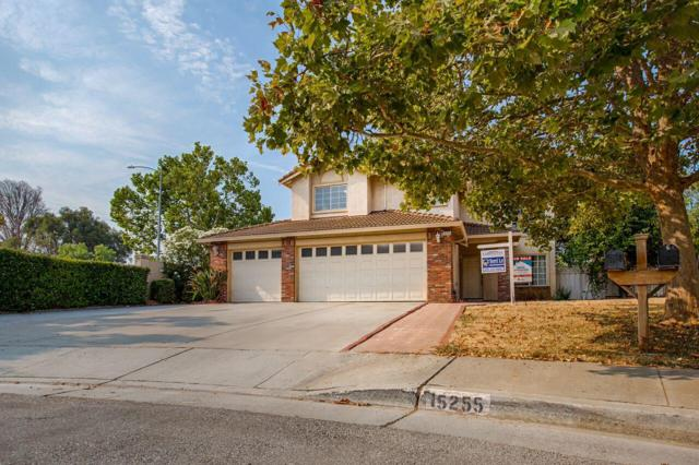 15255 La Jolla Dr, Morgan Hill, CA 95037 (#ML81676572) :: Brett Jennings Real Estate Experts