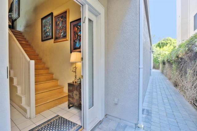 38 Lorton Ave B, Burlingame, CA 94010 (#ML81676674) :: The Kulda Real Estate Group